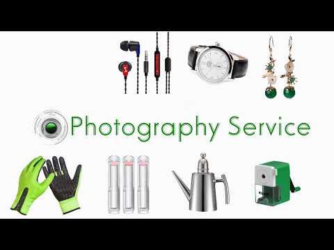 Professional Product Photographer Service Amazon