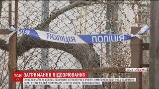 Поліція знайшла вбивць подружжя пенсіонерів з Ірпеня