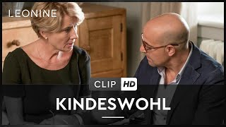 "KINDESWOHL | CLIP ""Alltag"" | deutsch |HD | Offiziell | Kinostart: 30. August 2018"