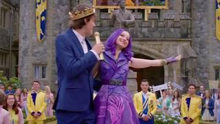 "Mitchell Hope - Did I Mention (From ""Descendants 3"")"
