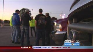 NE Diesel Crew tracks down stolen trucks in Omaha