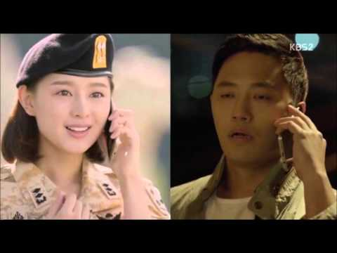 (MV) Mad Clown, Kim Na Young – Once Again // Descendants of the Sun OST Part 5