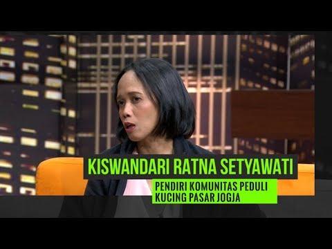 Komunitas Peduli Kucing Pasar | HITAM PUTIH (18/10/19) Part 3