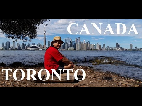 Canada/Kanada Toronto Part 1