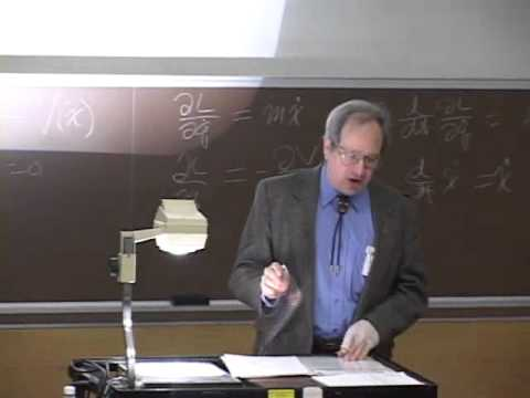 Gerald Jay Sussman: The Role of Programming   (Dan Friedman's 60th Birthday)
