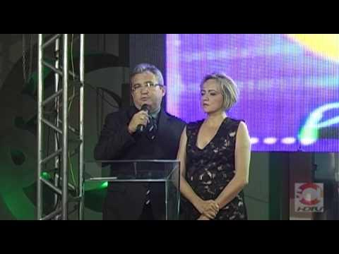 Inauguração SOL Telecom