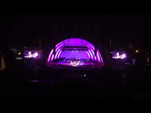 Willie Nelson ~ September Song @ Hollywood Bowl 8.09.13 {CreepingElm}