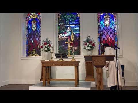 July 4th, 2021 - Church Service