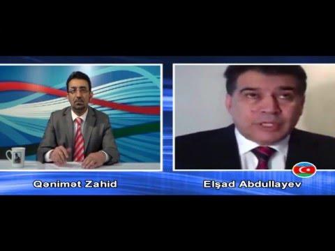Elşad Abdullayev, Qənimət Zahidin Suallarını Cavablandırır / AzS Bölüm #76