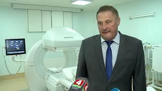 2020-08-06 г. Брест. В областном онкологическом диспансере установили...  Новости на Буг-ТВ. #бугтв