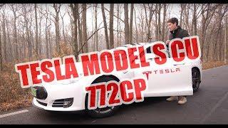 Cât de greu e să conduci o TESLA Model S cu 772CP - Cavaleria.ro