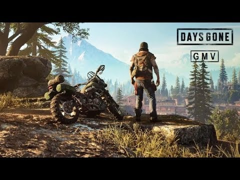 Days Gone (GMV) - Hell Or High Water
