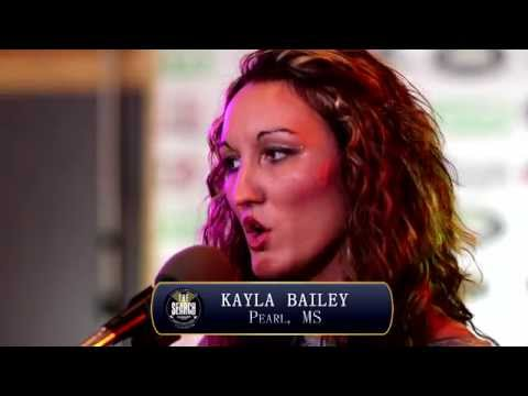 the-search-is-now---kayla-bailey-june-14,-2014-audition