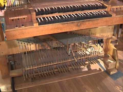 В лютеранской церкви Святых Петра и Павла скоро зазвучит орган