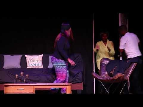 StagePlay- Not a Victim (Trailer)