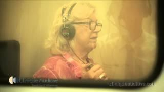 Clinique Auditive Tremblay & Villeneuve -- Test d'audition
