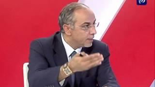 الوضع السكاني والفرصة السكانية مع د. خالد الوزني