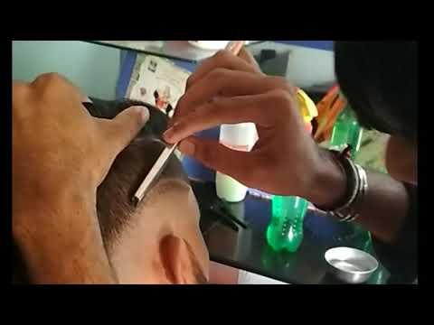 New Hair Cut Tutorial By Parekh Lomesh