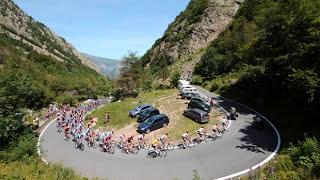 フジテレビの「Tour de France 英雄たちの夏物語」のエンディングテーマ...