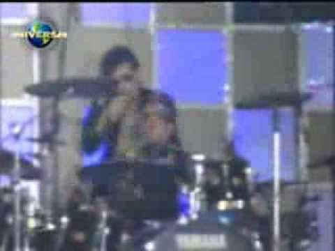 "KAPTEN""Karma Cover version "" Dreamband2004 TV7"