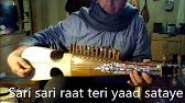 Pt  Yogesh Samsi Tabla Solo (NJ Concert)- Part 1 - YouTube