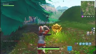 Fortnite Battle Pass Ssn 3, Finding Dusty Depot Treasure