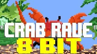Crab Rave [8 Bit Tribute to Noisestorm] - 8 Bit Universe