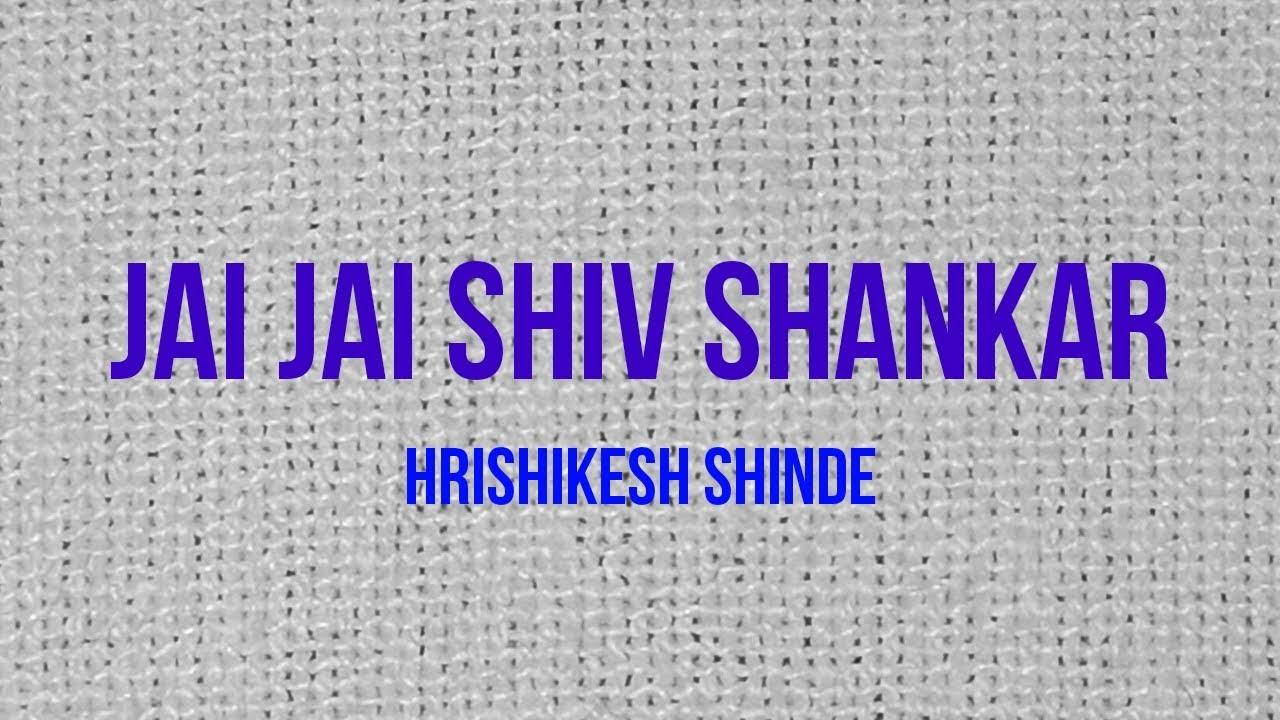 Jai Jai Shiv Shankar  Hrithik And Tiger  Dance Choreography