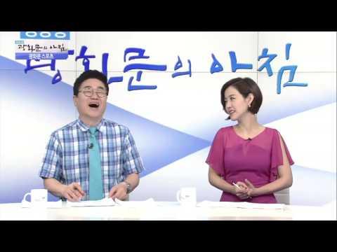 나성범 생애 첫 만루포, NC 15연승 주역 [광화문의 아침] 257회 20160621