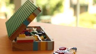 How to Make a Travel Box | Kin Community