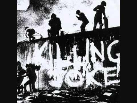 Killing Joke - S036