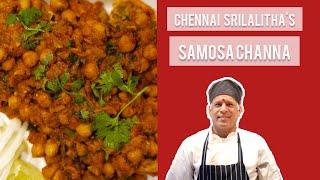 Samosa Masala | Vegetable Samosa Stuffing Samosa Recipe | Special Samosa with Secret Masala