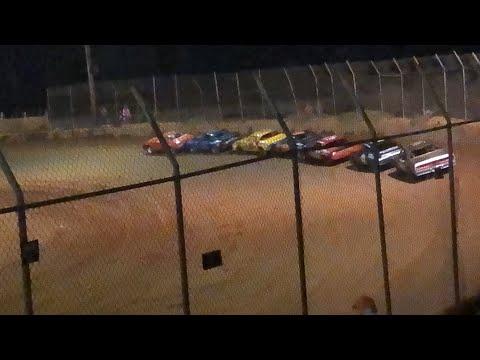 9/21/19 Pure Stock Harris Speedway