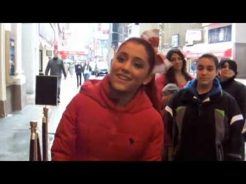 Ariana Grande Singing Vienna (OriginaPr