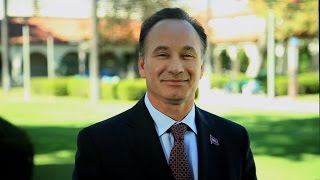 President Hirshman Back to School Message Thumbnail