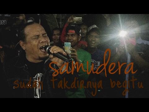 EJ Samudera-Sudah Takdirnya Begitu (LIVE) di Kg Sg Garam,Kuala Lipis