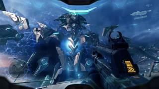 Halo 5: Guardian Slipspace Teleportation