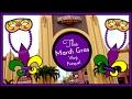 The Universal Orlando Mardi Gras Prequel Vlog