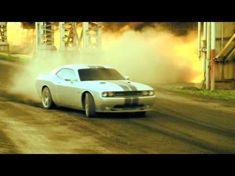 Dodge Challenger - Rock Star