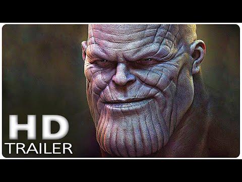 AVENGERS 4 Endgame Avenge The Fallen Trailer (2019) Marvel, New Superhero Movie HD