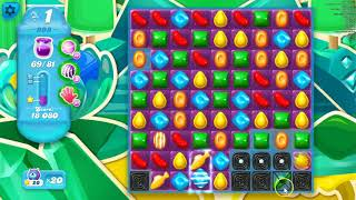Candy Crush Soda Saga Level 998
