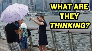 What Chinese People Really Think About Hong Kong Protests