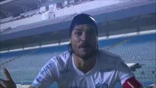 Campeonato Brasileiro Série B - Oeste 1 x 1 Londrina EC