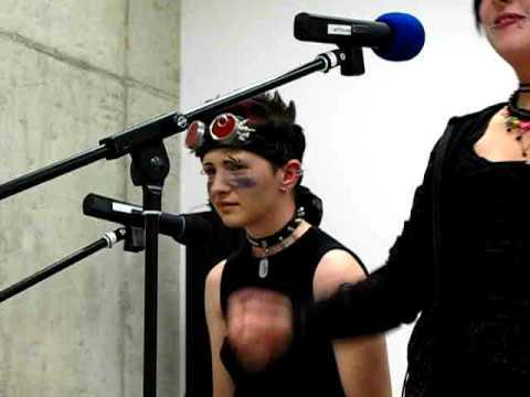 Bunker-Soundz - Karaoke - Shumatsu 2008