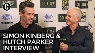 Simon Kinberg On Dark Phoenix, New Mutants And Twilight Zone Season 2