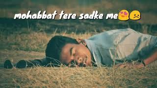Tujhe Hum Yaad Kar Lenge ringtone status best video