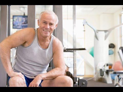 Повышение потенции у мужчин после 50