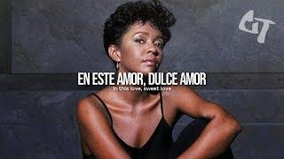 Anita Baker - Sweet Love   Subtitulada Español + Lyrics
