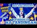 New Singer 2018 Episode 10 KZ Tandingan See You Again