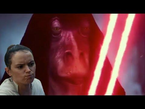 СЛИЛИ СЮЖЕТ 9 ЭПИЗОДА   ЗВЕЗДНЫЕ ВОЙНЫ  Скайуокер. Восход   The Rise Of Skywalker   обзор слухов